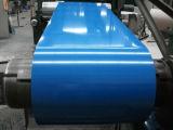Lamiera sottile d'acciaio galvanizzata preverniciata PPGL/PPGI del tetto della bobina PPGI