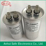 Motor Anfang Capacitor Cbb65 Capacitor 50/60Hz Cbb65A-1 Capacitor