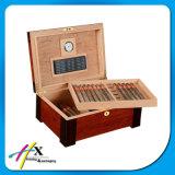 Оптовые Элегантный Cigar Box / Хьюмидор / портсигар
