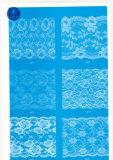 Laço da pestana para a roupa/vestuário/sapatas/saco/caso J001 (largura: 4.5cm-23cm)