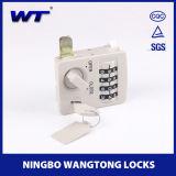 Hotel Código Combination Lock 9504
