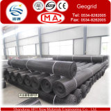 Pp Biaxial Plastic Geogrid Used in Coal Mine