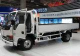 Isuzuの軽い貨物トラック(100p)