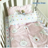 0-4yearsのための美しいBaby Crib Bedding Set