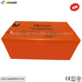 優秀な品質の太陽ゲル電池12V200ah Cg12-200