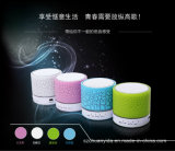 Mini Bluetooth altavoz de S10 con diseño de la impresión del elefante