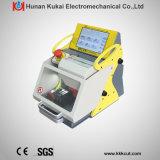 セリウムおよびSGSはUniversialによって使用された自動化されたコンピュータ化された携帯用重複キーコード打抜き機の秒E9車のキーのコピー機械を承認した