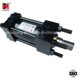 Tensor Hydraulic Oil Cylinder para Equipments de Production Line
