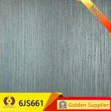 600*600mm Metallglasur-Korn-Keramikziegel-Fußboden-Fliese (6JS008)