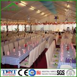 Partito Decoration Wedding Tents Marquee e Chairs