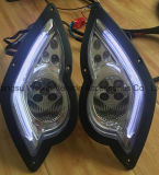 골프 카트를 위한 좋은 드라이브 LED 가벼운 장비 자동 램프