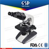 FM-F6d 40X-1600X 두눈 실험실 생물학 현미경