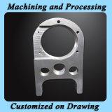 Kundenspezifisches Machining Part auf 2D pdf Drawing