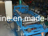 Stahlplatten-/Coil/Mesh-Strecker, Geraderichten u. Ausschnitt-Maschine