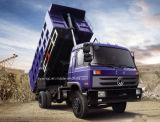 La Cina autocarro con cassone ribaltabile a uso medio da 15 tonnellate, autocarro a cassone (EQ3126K)