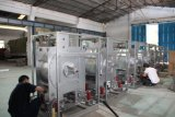 산업 병원 리넨 수력 전기 갈퀴 기계 가격