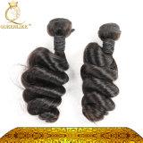 Cheveux humains de la Vierge 5A en gros de Fadianxiu (FDX-BL009)