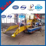 Wasserweed-Ausschnitt-Erntemaschine-Lieferung