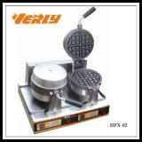 El panadero eléctrico comercial de la galleta de Rorary de la venta caliente, CE aprobó Hfx-02