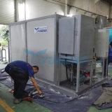 Vakuum verwendete Transformator-Öl-Reinigung-Pflanzenänderungs-Farbe