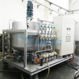Volledig-automatische het Mengen van de Olie van het Smeermiddel van de Auto Installaties voor Verkoop