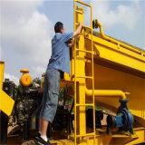 Separatore dell'oro/separatore dell'oro/macchina trattati di estrazione dell'oro