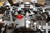 Maquinaria de empacotamento giratória automática cheia do vácuo