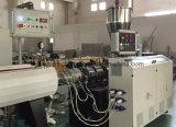 110 160 200 250mm Belüftung-Entwässerung-Rohr, das Maschinen/Strangpresßling-Maschinen herstellt