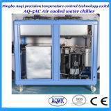 Máquina de la refrigeración por agua del refrigerador de agua del fabricante 4.1tons de China