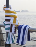 خداع حارّة بيضاء وزرقاء قطر شريط عالة [بش توول]