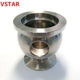 機械企業の高精度のためのステンレス鋼の部品を機械で造るCNC