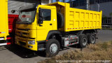Sinotruk HOWO 6*4 덤프 트럭 336/371HP