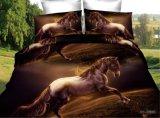 Il cavallo poco costoso ha stampato disegni stabiliti dell'assestamento del cotone i vari