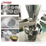 Commerical runde Tee-Verpackungsmaschine für Verkauf