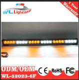 """案内標識ライトに警告する28 """" 36W LEDのトラフィック"""