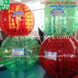 膨脹可能な泡サッカー、ボディZorbの球、豊富な球(BJ-SP24)