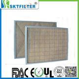 Planke-Temperatur-Widerstand-Filter