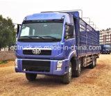 De Vrachtwagen van de Vrachtwagen van FAW HOWO 8X4 30ton (ZZ1317M4617)