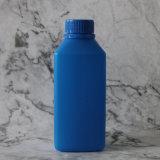 bouteille en plastique du HDPE 500ml pour l'empaquetage liquide de nourriture et de produit chimique