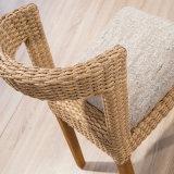 Просто изготовление B03-9 Guangdong стула пляжа мебели патио мебели сада ротанга отдыха