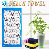 新しいデザイン印刷のビーチタオル