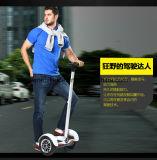Электрический Собственн-Баланс Hoverboard с столбом ручки