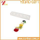 Moulage d'oeufs de chocolat de vaisselle de cuisine de silicones, plateau de sucrerie (XY-CMT-166)