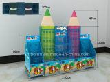 Eindeutiger Entwurfs-Metalldraht-Ausstellungsstand für Kinder