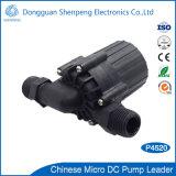 Pomp van de Verwarmer van het Water van de hoogste Kwaliteit de Aan de muur bevestigde Zonne12V 24V