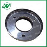 Coperchio decorativo del tubo dell'acciaio inossidabile 304 di Holar