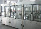 Ligne de production de boissons gazéifiées en bouteille standard