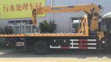 Dongfeng 5t Wrecker Rhd LHD Camión de Rescate