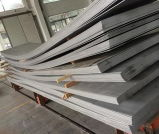 Tôles d'acier inoxydable 304 316 321 317L 310S 2205 904L 254SMO ASTM FR