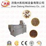 Máquina de flutuação de venda quente da extrusora da alimentação dos peixes